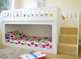 safety tips and tricks for bunk beds in kids room children bunk beds safety