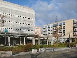 Paris Nanterre University