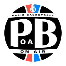 Paris Basketball On Air