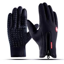 <b>Kyncilor</b> Full Finger Touch Screen Cycling Gloves Bike Bicycle ...