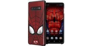 <b>Samsung</b> и Marvel выпустили <b>чехлы</b> с «Мстителями»