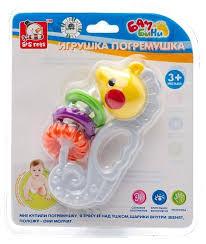 <b>Погремушка</b> S+S Toys <b>БамБиНи</b> Морской конек 100618859 ...