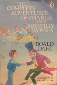 book charlie and the chocolate factory 3 book charlie and the chocolate factory