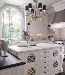 white kitchen with good light awesome kitchens lighting