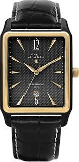 Швейцарские <b>часы L</b>`<b>Duchen</b> Homme D 571.81.21 Наручные ...