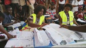 Guinea-Bissau 2019 legislative elections: Poll results soon | Guinea ...