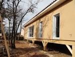 Kit Eco Logis - Kits Maison En Bois Pour Auto Construction De Votre