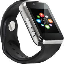 Купить Умные <b>часы JET Phone SP1</b> Black по выгодной цене в ...