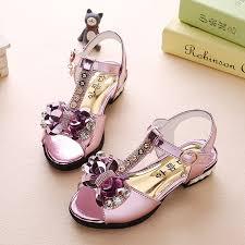 <b>kids sandals</b>    Children's Sandals <b>2019 summer</b> New Girl shoes ...