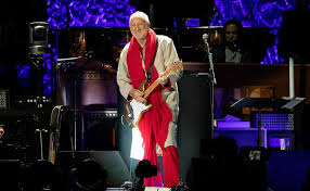Pete Townshend on <b>the</b> absurdity of <b>The Who</b> in 2019