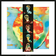 Review: <b>Swim Deep</b> - '<b>Mothers</b>' | NBHAP