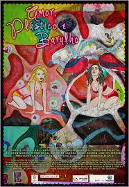Assistir Amor, Plástico e Barulho Dublado Online 2013