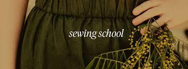 Sewing <b>school</b> items Archive - peppermint magazine
