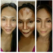 from local makeup artis so stunning niniebrahem dayre newbies followme makeup tutorial msia