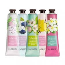 <b>Парфюмерный крем для рук</b> The Saem Perfumed Hand Shea Butter