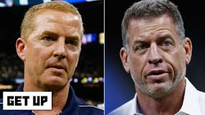 Troy Aikman rips the Cowboys for not allowing Jason Garrett to do ...