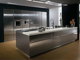 kitchen island integrated handles arthena varenna: ernestomeda elektra steel kitchen prodotti  relceffddeadabbe ernestomeda elektra steel kitchen