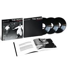 "The <b>Roots</b> ""<b>Things</b> Fall Apart"" Anniversary Edition 3xLP Vinyl ..."