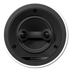<b>Встраиваемая акустика B&W CCM</b> 664 SR
