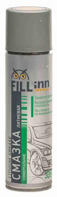 <b>Смазка универсальная</b> литиевая <b>Fill</b> inn fl026 - купить с ...