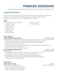 operations manager fleet manager resume example  prime  inc    frances r