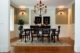 MODEL RUANG MAKAN KLASIK Desain Interior Ruang Makan Klasik Terbaru