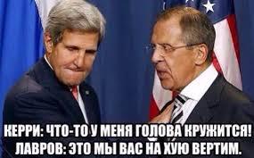 Уровень воздействия США на Киев зашкаливает, - Лавров - Цензор.НЕТ 75