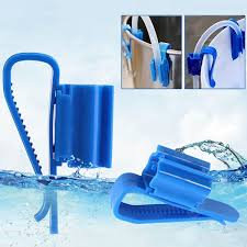 Multifunction Tube Clamp Plastic Adjustable Mounting Clip Water ...