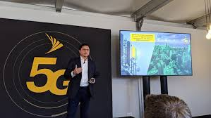 Sprint Shows the First Real 5G Coverage Maps | News & Opinion ...