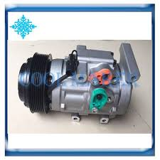 <b>HS20 Ac</b> Compressor For Hyundai ILOAD IMAX TQ 2.5 DIESEL ...
