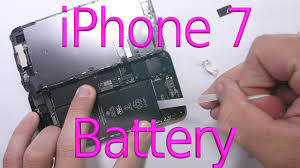 How to <b>replace iPhone</b> 7 <b>Battery</b> in 3 minutes - YouTube