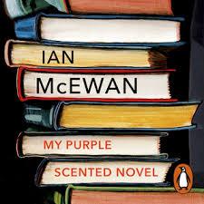 <b>My Purple</b> Scented Novel - Audiobook - <b>Ian McEwan</b> - Storytel