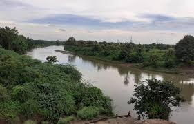 Kolar River
