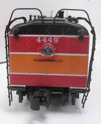 Image result for k-line southern pacific daylight