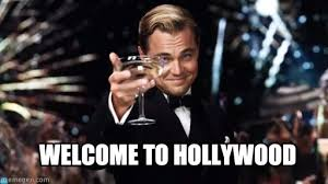Welcome To Hollywood, Welcome To Hollywood on Memegen via Relatably.com