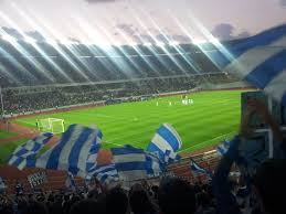 Stade Boris-Paichadze
