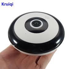 <b>Kruiq V380 mini CCTV</b> IP Camera Wifi Hd 1080P Video Surveillance ...