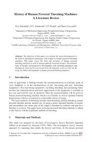 Literature review chapter in thesis    Kozah