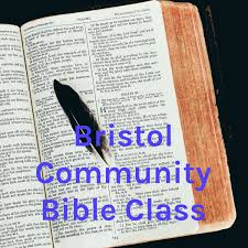 Bristol Community Bible Class