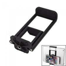 <b>Cwxuan 2 in 1</b> Universal Tablet PC / Phone Mount Holder Tripod ...