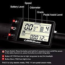 LANKELEISI X2000 <b>20 Inch</b> Fat Bike Folding <b>Electric</b> Bicycle 7 ...