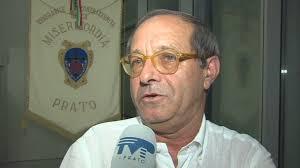 ... della salute l'assessore alla salute e politiche sociali del Comune di Prato, dottor Luigi Biancalani. Direttore dell'SDS è il dottor Lorenzo Roti. - luigi-biancalani