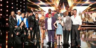'America's Got Talent' Quarter Finals: How to Watch, What Time and ...