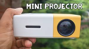 Cheap Pocket <b>Projector</b> for Fun - <b>Mini</b> LED <b>Projector</b> Review ...