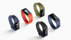 <b>Xiaomi Mi Band 4C</b> With Up to 14 Days Battery Life, 5ATM Water ...