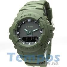 <b>Часы Casio G</b>-<b>100CU</b>-3AER - Купить <b>часы</b> в интернет магазине ...