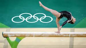 Image result for gymnastics balance beam rio 2016