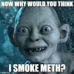 Gollum Meme Generator - Imgflip via Relatably.com