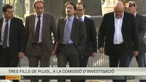 Resultado de imagen para LA GRAN CORRUPCION ORIOL PUJOL ANTE LA COMISION PUJOL
