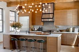 huniford design studio holiday house hamptons 2014 example of a trendy galley kitchen design in new lighting fixtures for kitchen island contemporary breathtaking modern kitchen lighting options